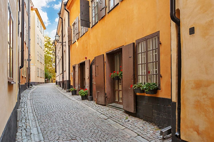 Stockholm-Old-Town-Lodge