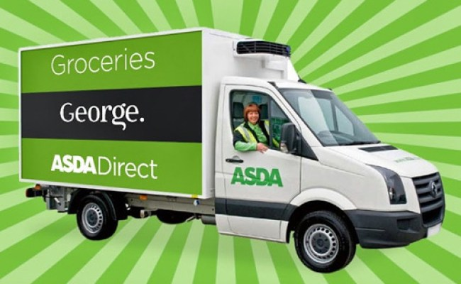 30 Off Asda Groceries Discount Codes February 2019