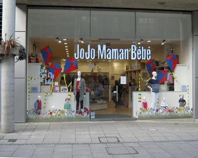 JoJo Maman Bebe Discount Code • 15% off. June 2015
