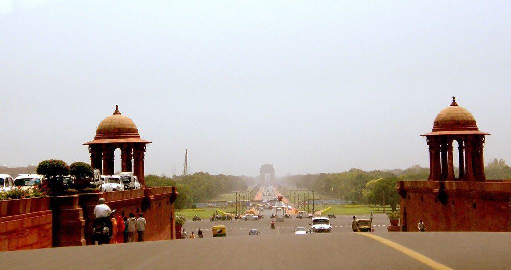 visto-de-turismo-india