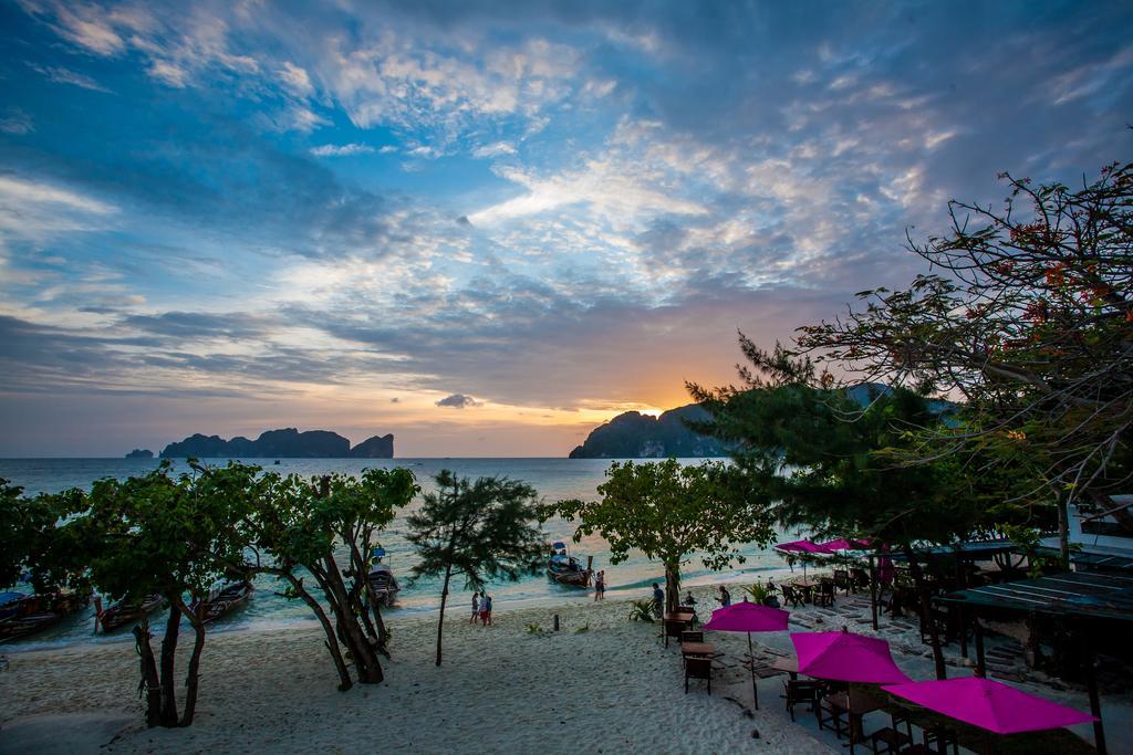 onde ficar em phi phi paradise resort
