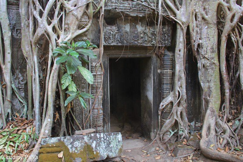 templos em siem reap