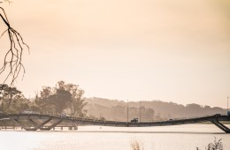 ponte punta del este uruguai