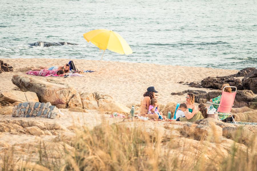 playa bikini punta del este