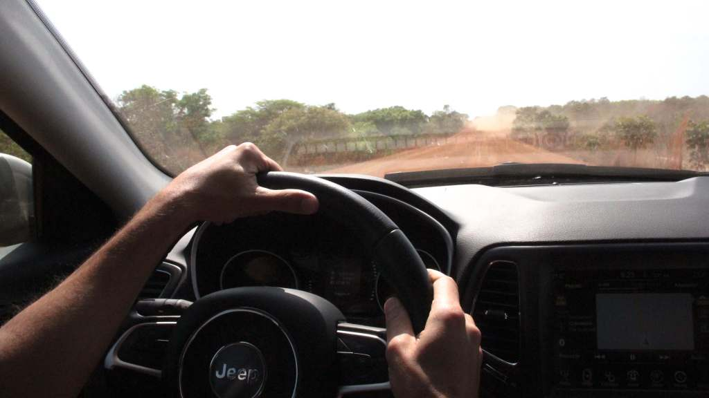 Jeep Experience Jalapao