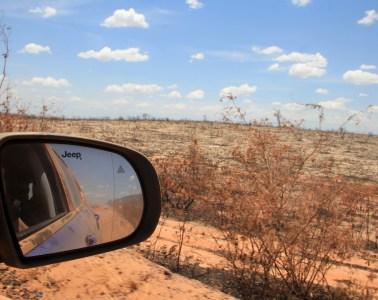 Jeep Experience Jalapao