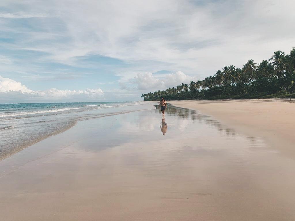 boipeba praias