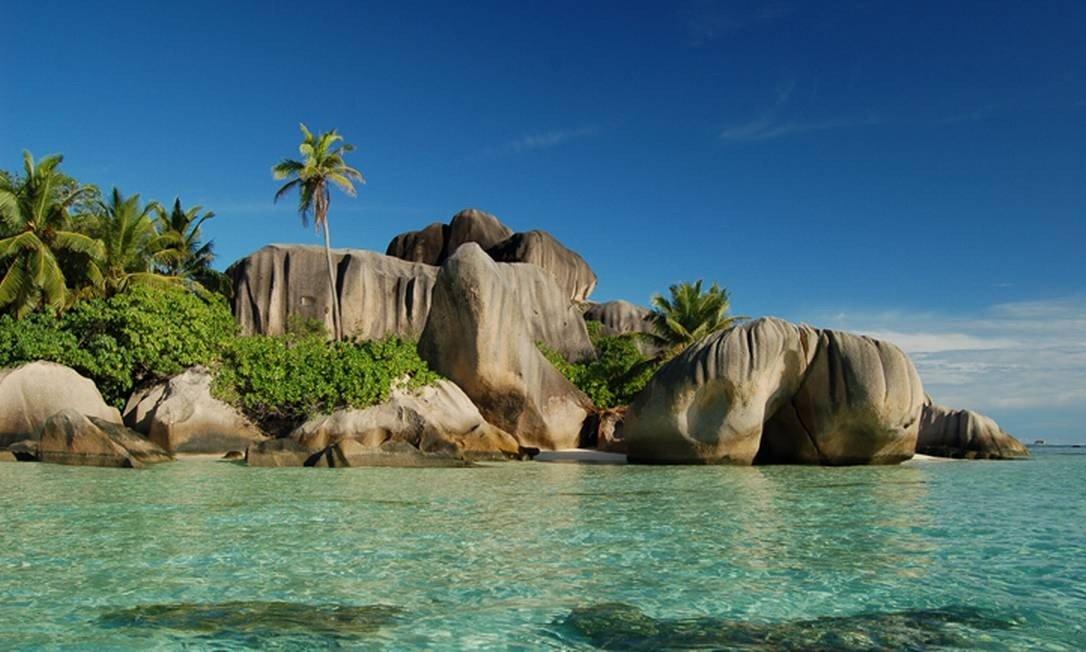seychelles foto