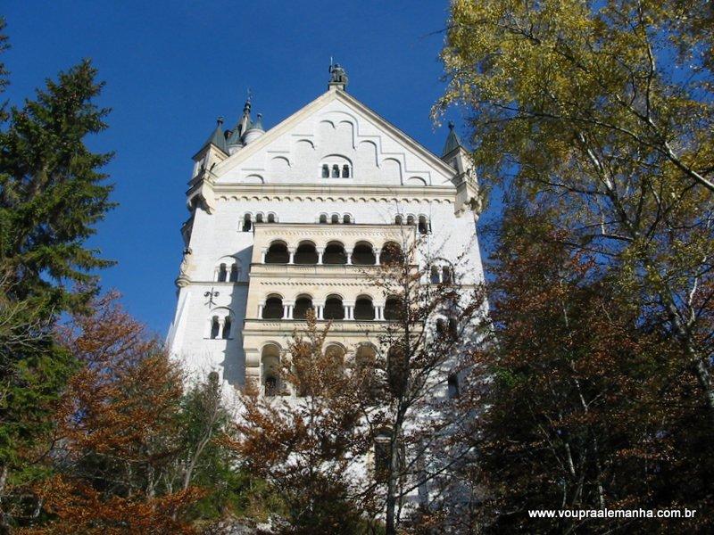 Tour ao Castelo Neuschwanstein