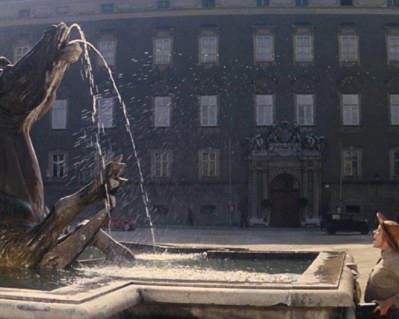 Praça do Palácio Residenz