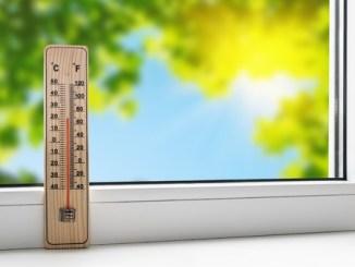 temperatura em Munique mês a mês