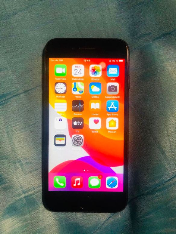 iphone7 simple