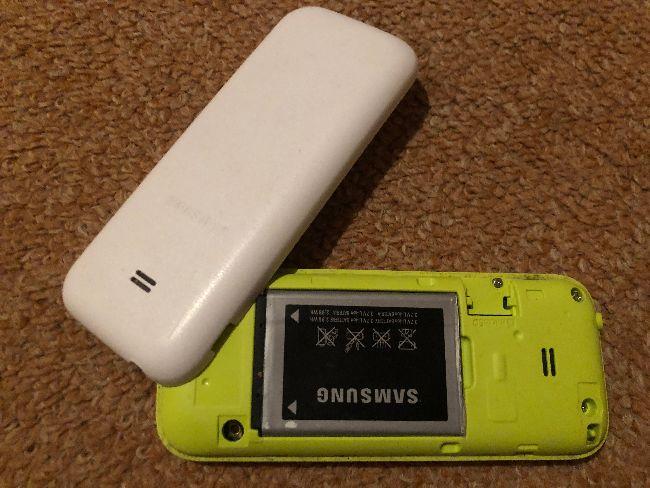 Samsung b 310