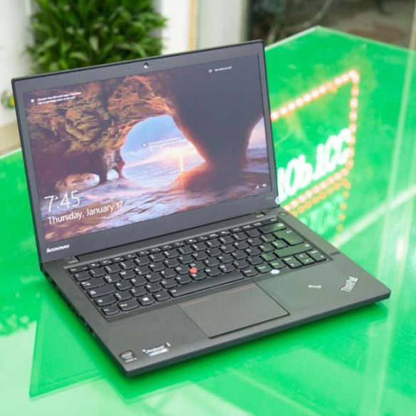 Lenovo core i5 T440S  TACTILE  RAM 8GB SSD 128GB