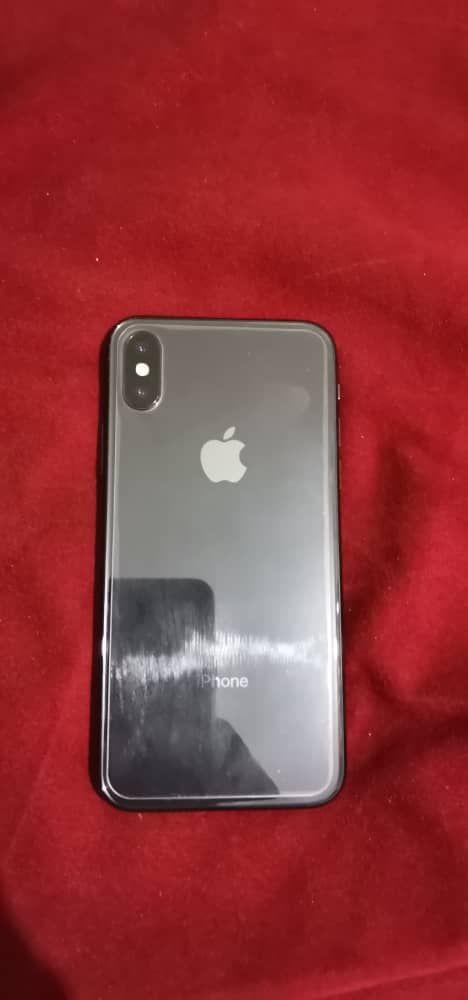iPhone x à vendre