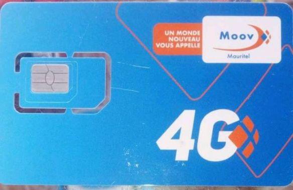 أبنماهات عشره 4G موريتل