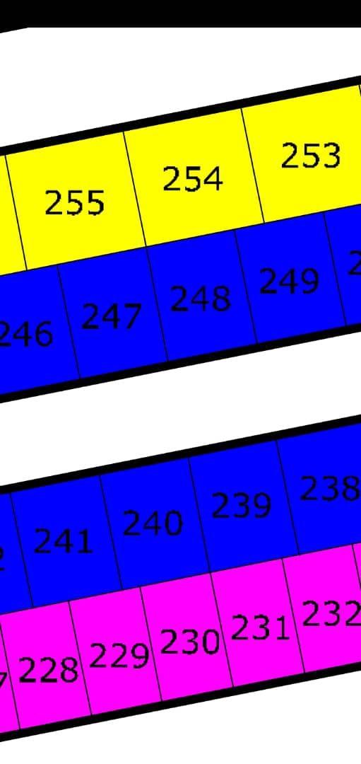 نيمرو للبيع في تفرغ زين في شرم الشيخ مساح 300م لايفوتك