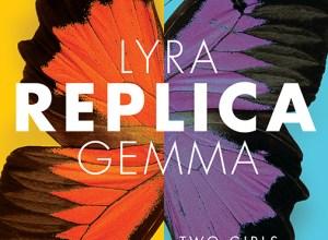 Replica by Lauren Oliver Book Review, Buy Online