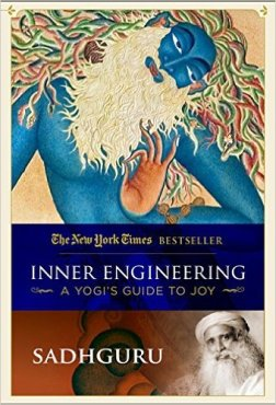 Inner Engineering by Sadhguru Book Review, Buy Online