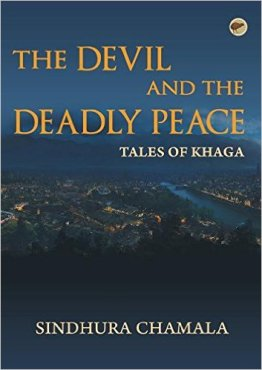 The Devil and the Deadly Peace by Sindhura Chamala Book Review, Buy Online