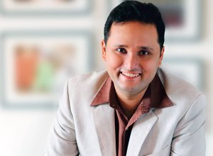 Sita Warrior of Mithila Amish Tripathi announces Book 2 of Ramachandra Series