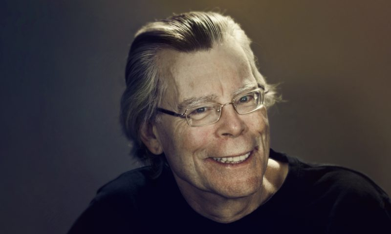 All Stephen King Books and Latest Novel