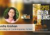Anita Krishan, Author of Despite Stolen Dreams