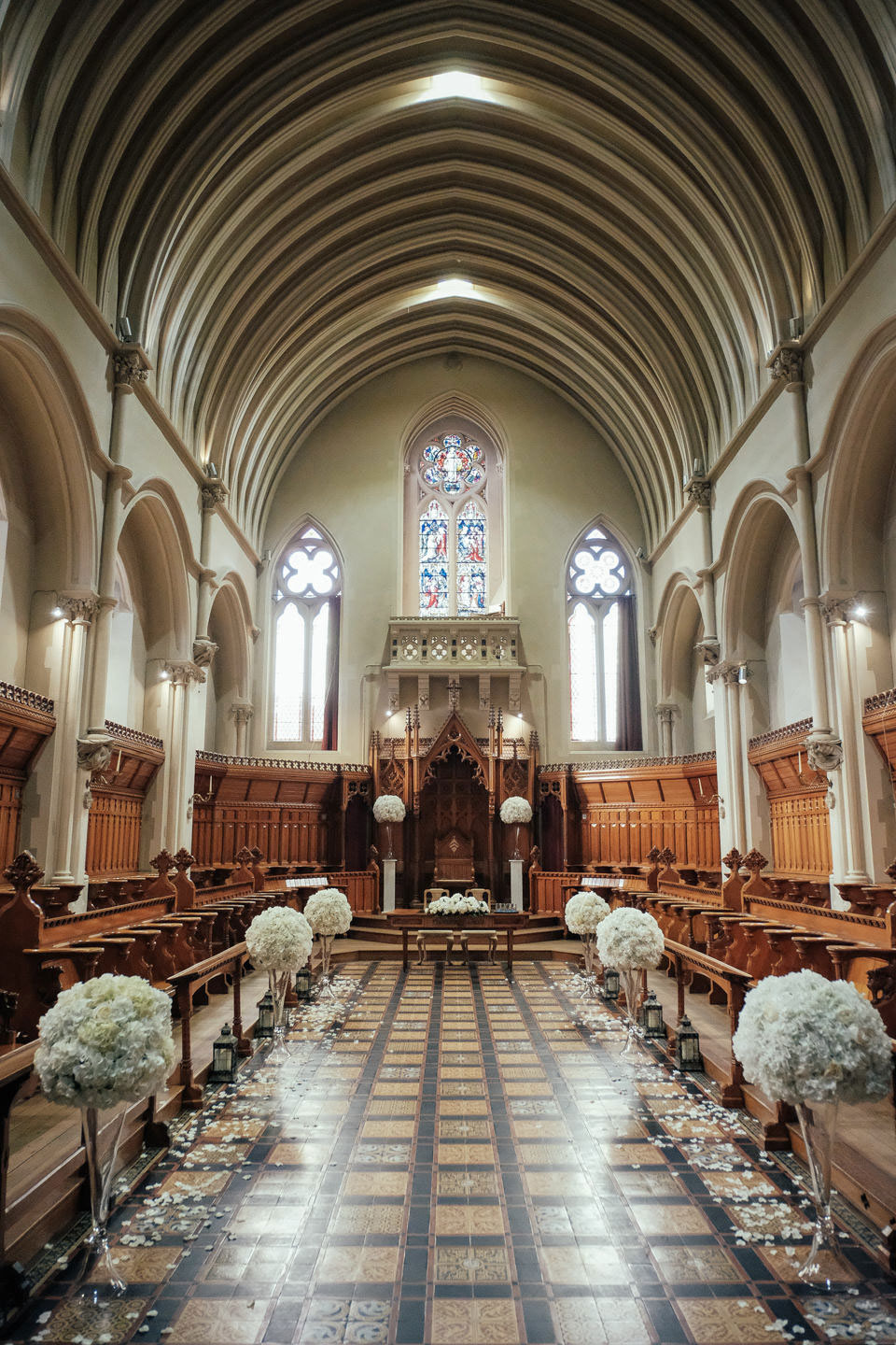 Stanbrook Abbey Hotel Worcestershire