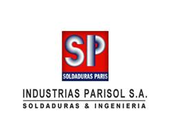 Industrias Parisol – Soldaduras & Ingeniería