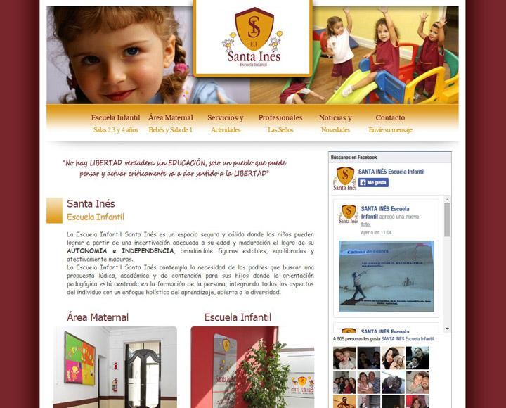 Santa Inés Escuela Infantil