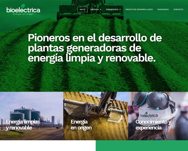 Bioelectrica