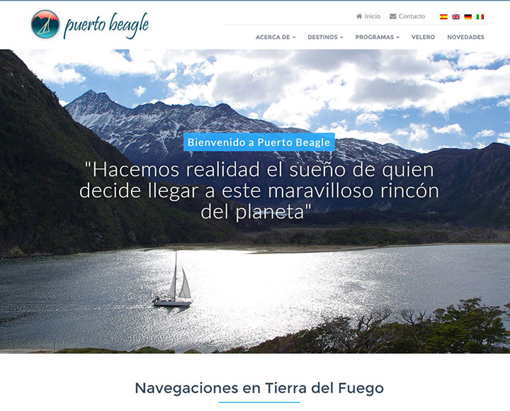 Puerto Beagle