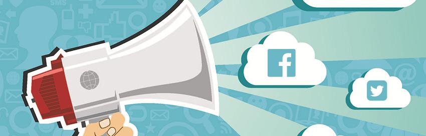 conectar pagina web con redes sociales