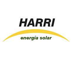Harri – Energía Solar