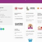 filtros para diseño web