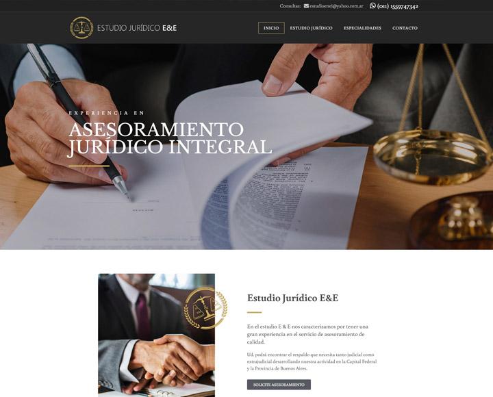 Estudio Jurídico E&E