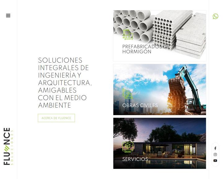 Fluence Ingeniería y Arquitectura