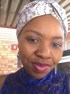 Sizwile is the self-published author of The Good Girl