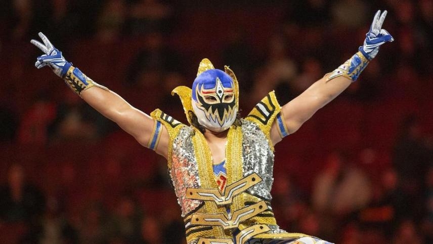 wwe grand metalik request end of contract