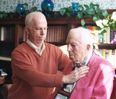 Reiki personas mayores