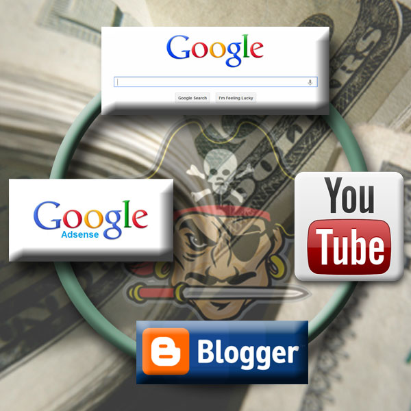 Chronic, Ill-Gotten Gains–Google's Web of Piracy Profit