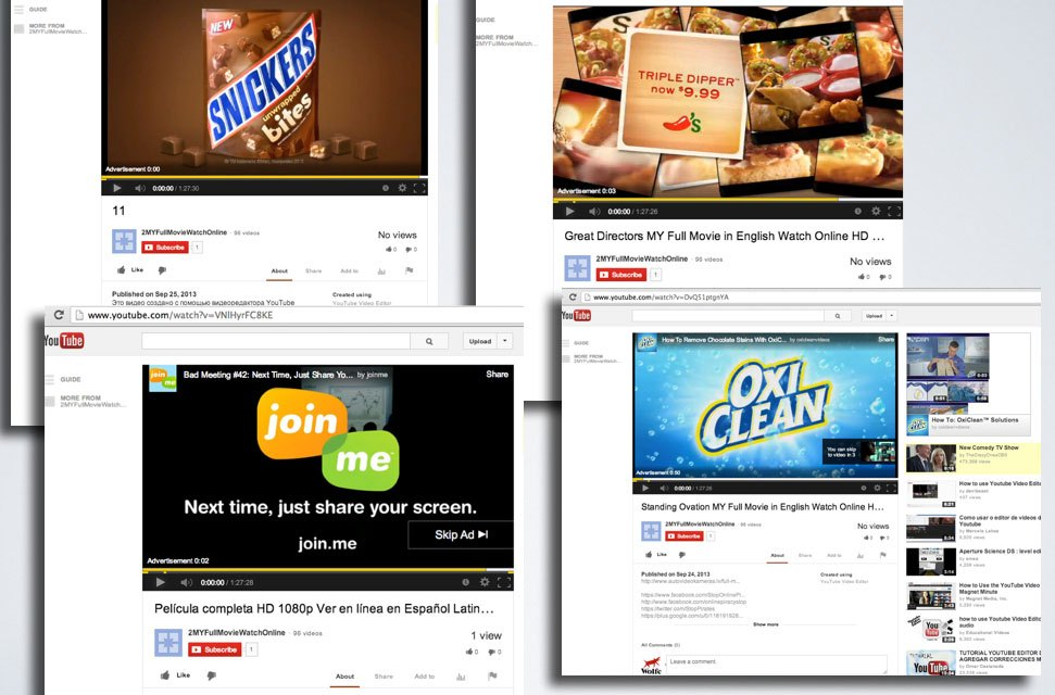 Do Online Advertisers Get What They Pay For?