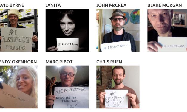 #IRespectMusic Petition is Online!