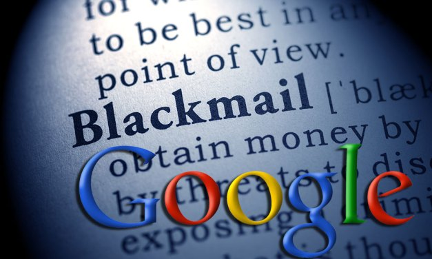 Free Speech According to Google? Blackmailing Indie Music Labels Over YouTube Streaming?