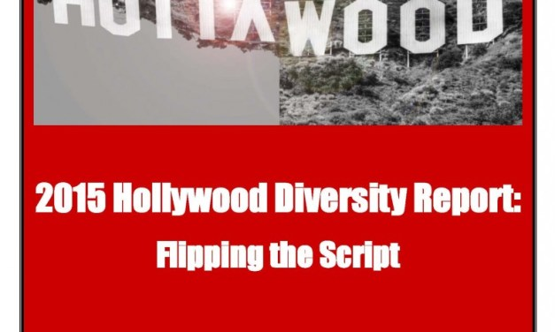 Hollywood Diversity Report–Women and minorities still face uphill struggle