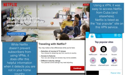 Customers shouldn't be upset by Netflix VPN crackdown