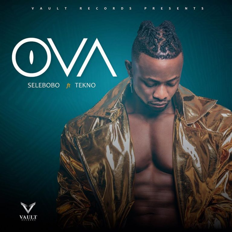 OVA by Selebobo and Tekno Mp3 Download