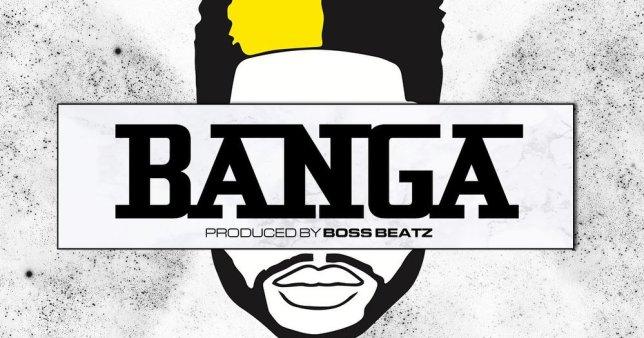 DJ ECool Banga