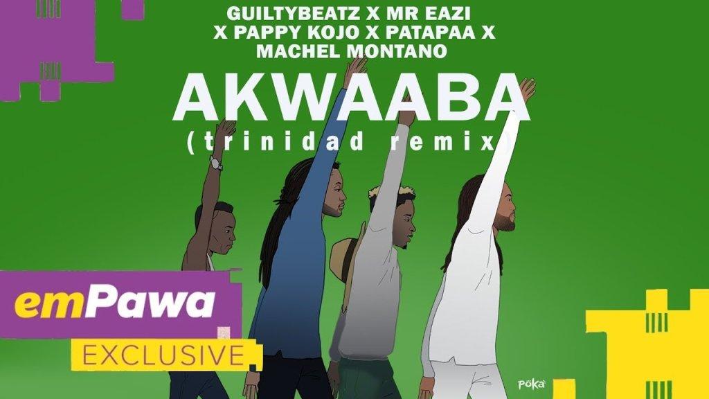 Akwaaba remix