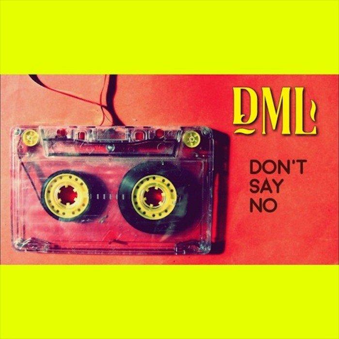 Fireboy DML Don't Say No